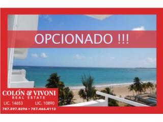 Apartamento en El Girasol (Isla Verde) 180K