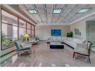 Modern, Spacious 2-floor Condo in OSJ