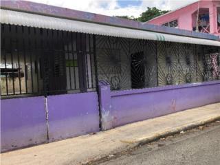 villa palmeras / calle martino