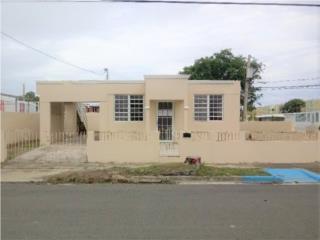 Urb San Thomas, Ponce - Reposeida