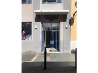 Oficina Viejo San Juan. $93,000