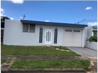 Reparto Caguax, Caguas / 3H / 1B