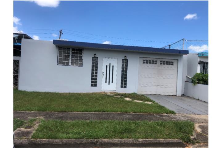 Reparto Caguax Puerto Rico