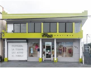 Local Comercial Tnte Cesar Gonzalez Hato Rey