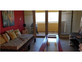 504 Apartamento en Villa de Campomar