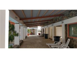 508 Apartamento en Villas de Campomar