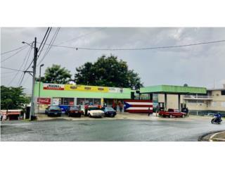 OPORTUNIDAD COMERCIAL!!! Estación de gasolina