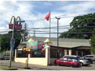 McDonald's Carr#159 - Generando ingresos