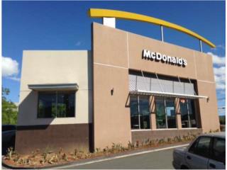 Local Mc Donald's Carr #1- Generando ingreso