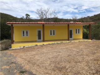 Carr.154 Casa y 2 Cuerdas-Rio Jueyes Coamo