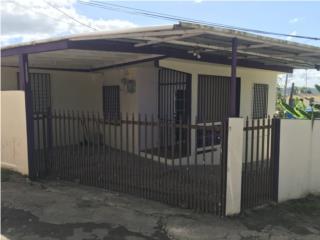 Barrio Pueblo Sector Idilio Corozal
