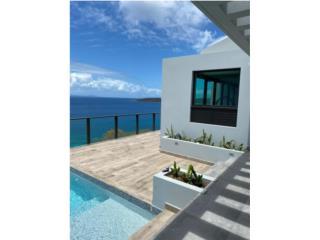 Culebra 3 bedrooms - Beach Front