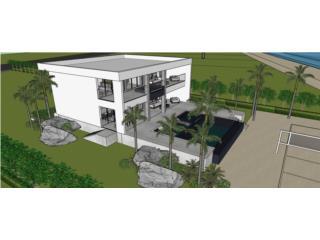 Luxurious Oceanfront Estate - Arecibo, PR