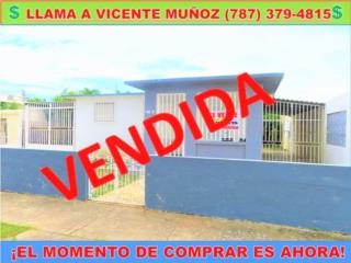 URB. SANTA MARIA * TREMENDA INVERSION *