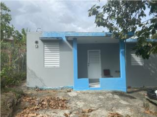 Venta Casa en Juncos, Canta Gallo Bienes Raices Puerto Rico