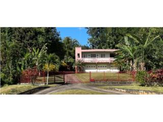 Bo. Espinosa- Casa en solar amplio!