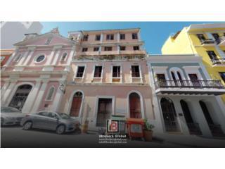 205 Tetuán St. Old San Juan, 1295K