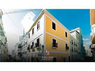 152 Luna St. Old San Juan, 1980K