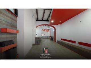314 Fortaleza St. Retail Space, 695K