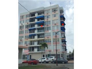 Condominio Buena Vista Ponce PR  92k 2H 2B