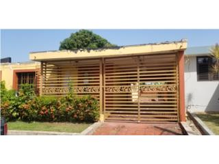 Casa Terrera Urb. Lago Algo-Calle sin Salida