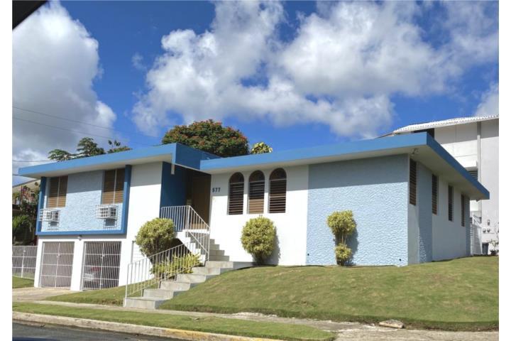 Summit Hills Puerto Rico