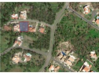 PALMAS DEL MAR - LAND FOR SALE- ROBLE VALLEY