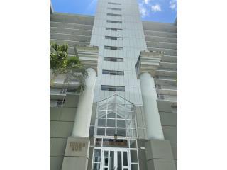 Torre del Parque, Torre SUR Equina $75K