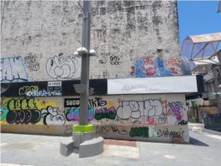 60 Paseo de Diego -rehanilitacion Rio Piedras