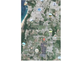 Proyecto para Desarrollo de Urbanización