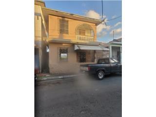 Toa Baja Pueblo, Casa 2 unidades 55k, Toa baj