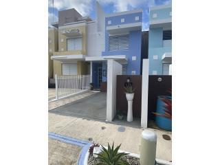 Townhouse en Ceiba