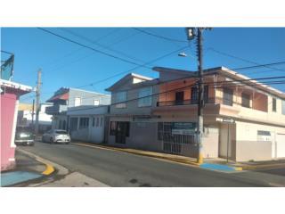 Local Comercial en el Pueblo-Nuevo en mercado