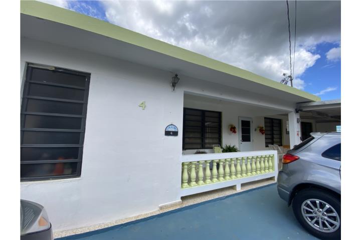 El Porton Puerto Rico