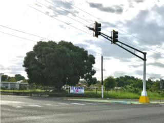 Solar carr.100, esquina carr. 308, Cabo Rojo