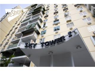 Cond. Sky Tower I, Pronto en Inventario