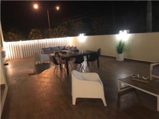 Apartamento  garden en Boquerón Beach Villa