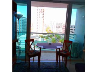 Ashford Caribe – One Bedroom -