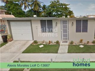 4 B/2Bth home in Villa Carolina - OPCIONADO