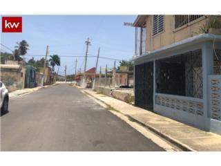 BO. PUEBLO, CASA EN GUANICA