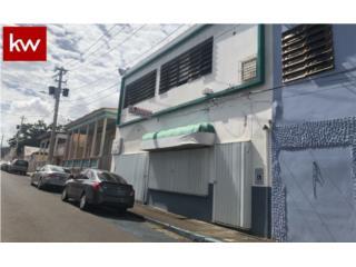 BO. PUEBLO, LOCAL COMERCIAL EN GUAYAMA