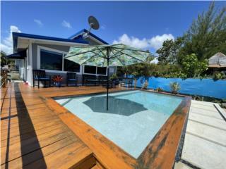 Las Picuas!! Playa Privada, Airbnb Ready