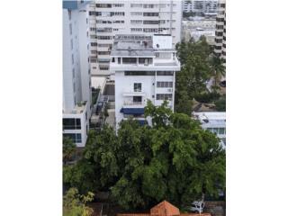 Soon to Market - Romantic Area of Condado