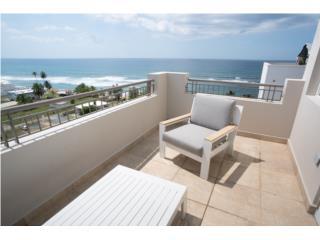 Beachfront Penthouse Cond. Mar Azul PH 8CN