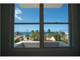 Beachfront Cond. Mar Azul Suite 2BN