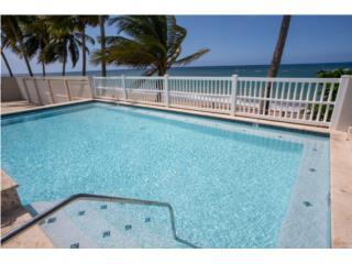 Beachfront Cond. Mar Azul Suite 6EN