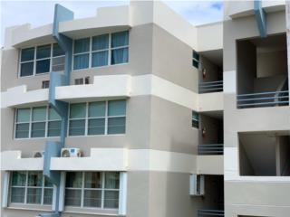 Apartamento en Portales de Parque Escorial