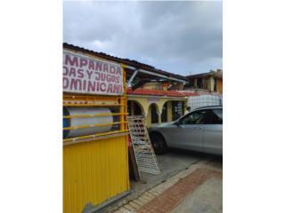 Ave Boulevard Prop Comercial para invertir