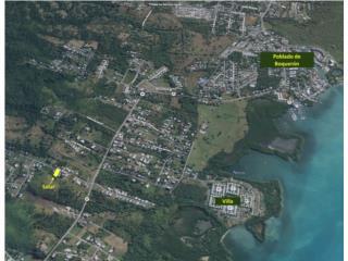 Solar residencial 900.70M2 en Cabo Rojo
