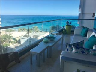 For Sale In Condado, Venetian Enjoy Oceanview